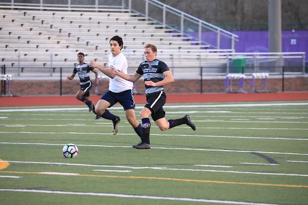 Soccer Academy Boys 27Feb2019