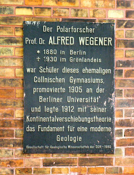 Founder of Modern Geology