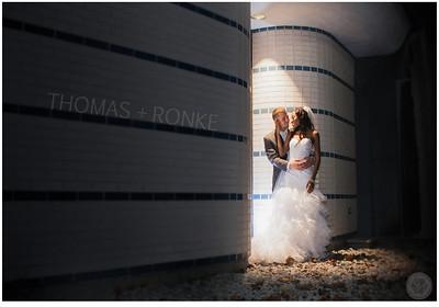 Thomas & Ronke - Cranston, RI