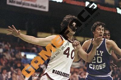 1980-1981 Men's Basketball
