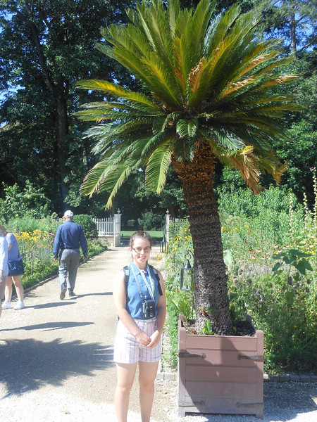 CWF -Madeline in Mt  Vernon Garden.jpg