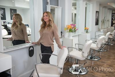 Unedited Patrice Vinci Salon