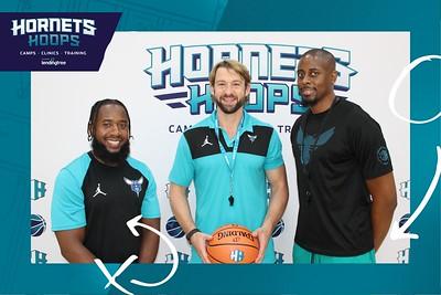 Charlotte Hornets Hoops Camp-7/15/2019