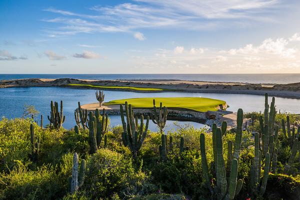 Rancho San Lucas Golf Club Photography