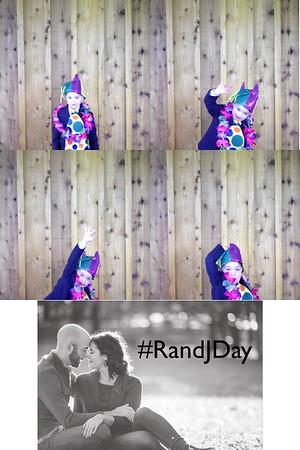 Jessica and Ryan 5-13-2017