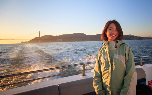 San Francisco Eco-Tour