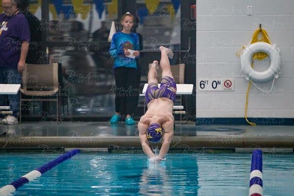 2019-01-10 Swim vs Adams Central