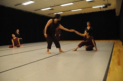 8-1-2009 DTSB Rehearsal