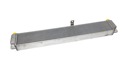 RENAULT/CLASS 65 70 85 90X CERES SERIES OIL COOLER RADIATOR 880 X 130MM
