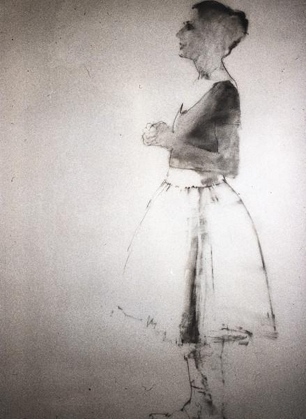 Ballet #185 (c1980s)
