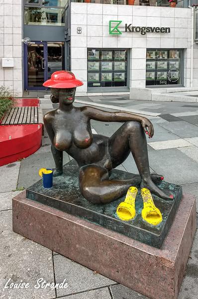 Waterfront Sculpture