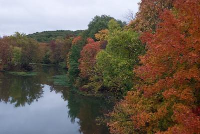 2001/10/11 - Trip to Missouri - Fall Colors