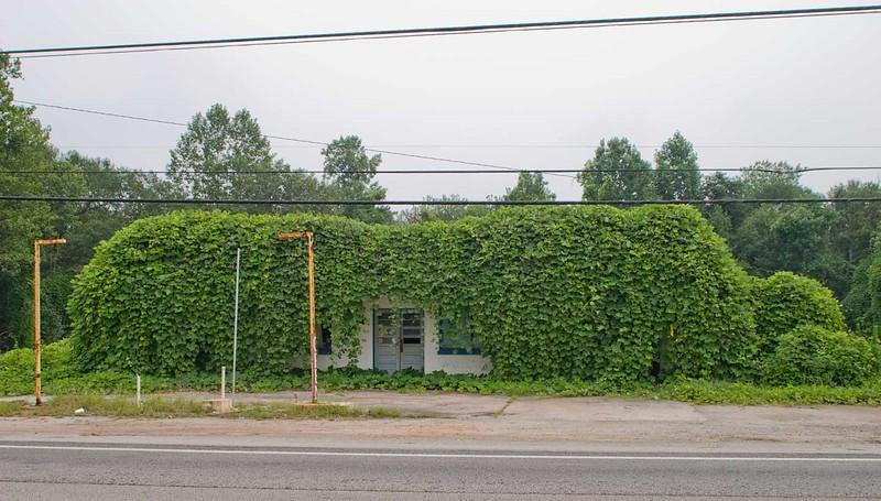 Building in Gainesville, Georgia