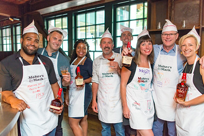 July 10, 2017 - Maker's Mark Beefsteak Dinner