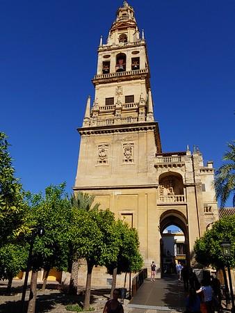 Cordoba, Spain - Mosque