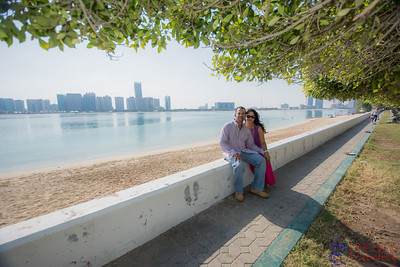 Abu Dhabi,Dubai