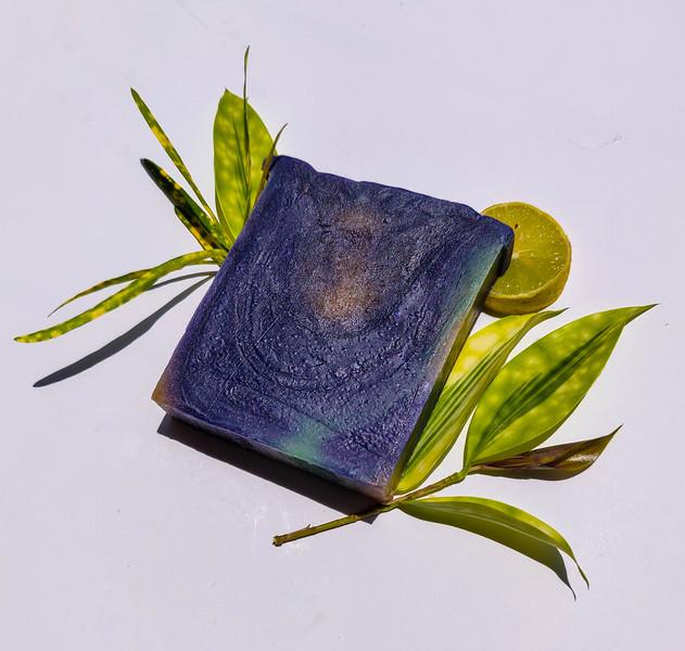 FIG artisan soaps