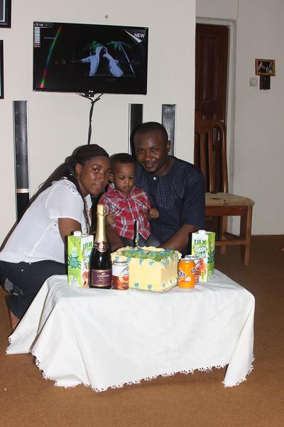 Ehikhuemens Birthday