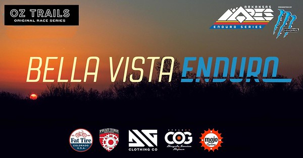 Bella Vista Enduro - July 2019