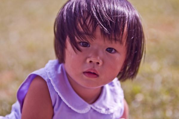 Elisabeth Grace Chang Biggs