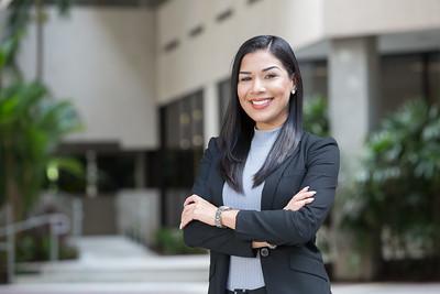 Danielle Rodriguez - Accounting