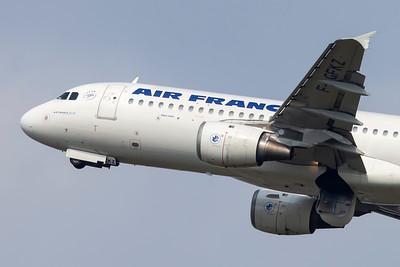 F-GFKZ - Airbus A320-211