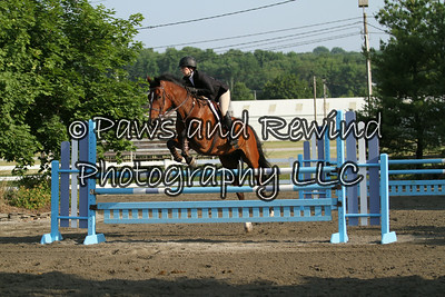 Ring I: 3'6 Equitation Classes