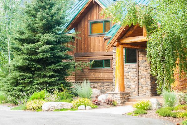 East Leavenworth Residence