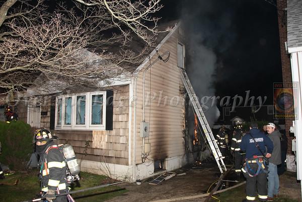 Uniondale House Fire 12/28/2020