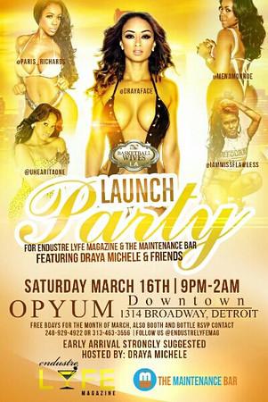 Opyum 3-16-13 Saturday