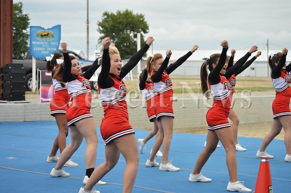 08-26-15 NEWS Xtreme Cheer Challenge