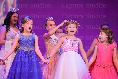 Miss Stevensville 2020 Littles and Juniors