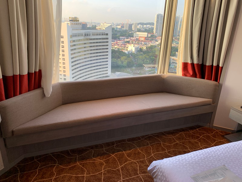 The Four Points by Sheraton Premium Room