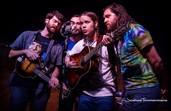 Billy Strings - 10/18/19 - Scoot Inn - Austin, TX