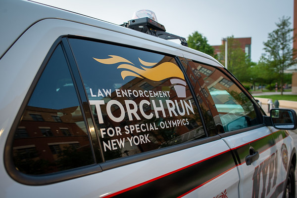 2019 Metro Competition and NYC Law Enforcement Torch Run