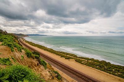 California - Seascapes