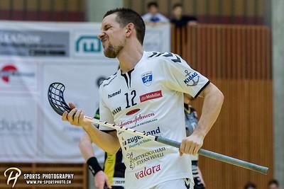 Zug United NLA - Unihockey Langnau Tigers