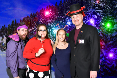 Jefferson Bank 2015 Holiday Party
