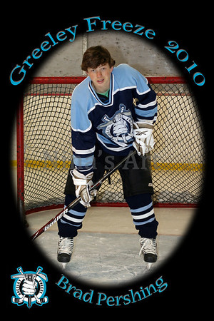 Freeze Hockey 2010