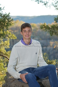 Luke  - senior proofs