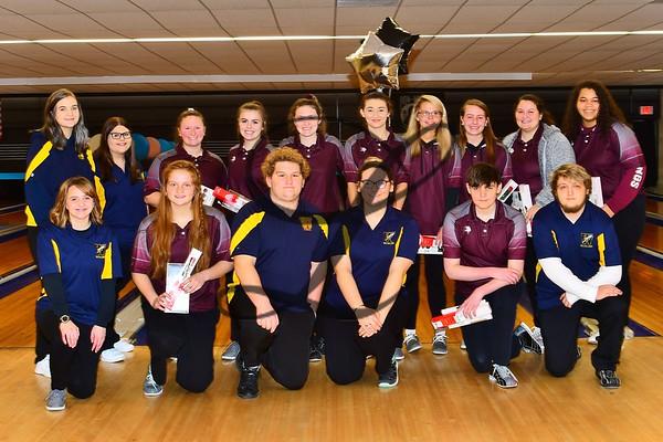 Bowling Sen. Night 2019-20