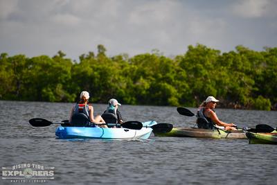 July 11th Kayaking Adventure!