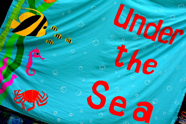 2013: Under the Sea Spring Social - May 29