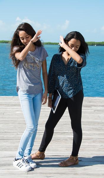 Trin Trin & Yazz