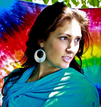 Julie Photowalk
