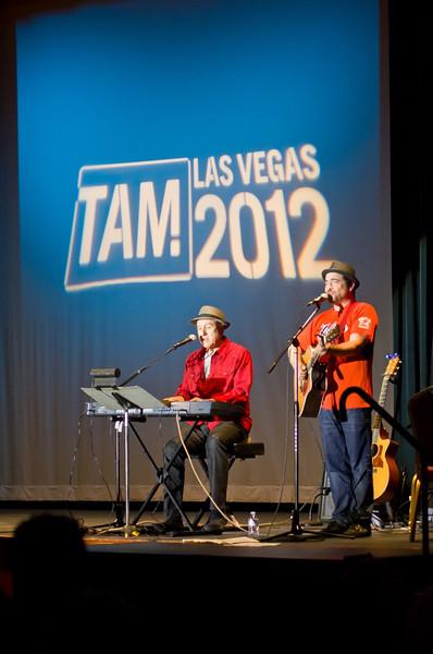 TAM 10 (2012)