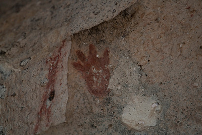 Red Hand Site