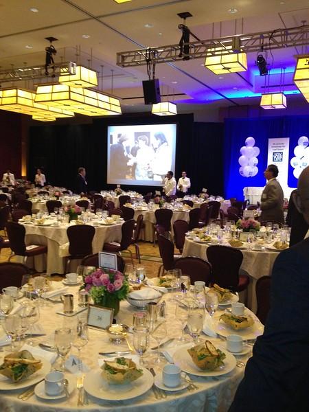 2012 Annual Gala