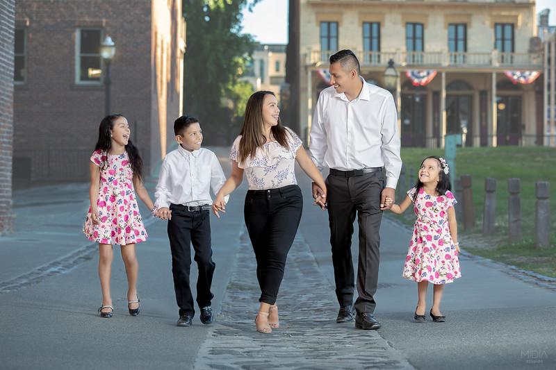 2018-07-11 Padilla Family