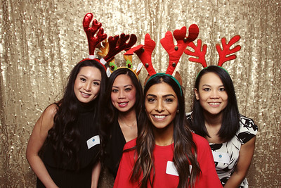 Whitecap Resources Christmas Party 2018